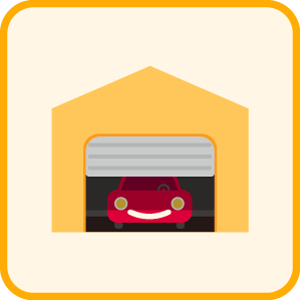 車庫油汙範例圖