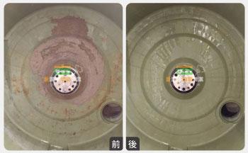 愛潔淨居家清潔-直力式洗衣機