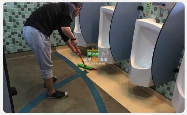 學校清潔成果3