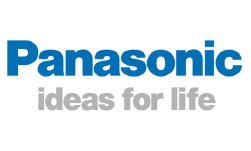 panasonic logo標示