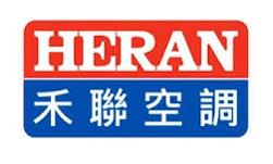 禾聯空調 logo標示