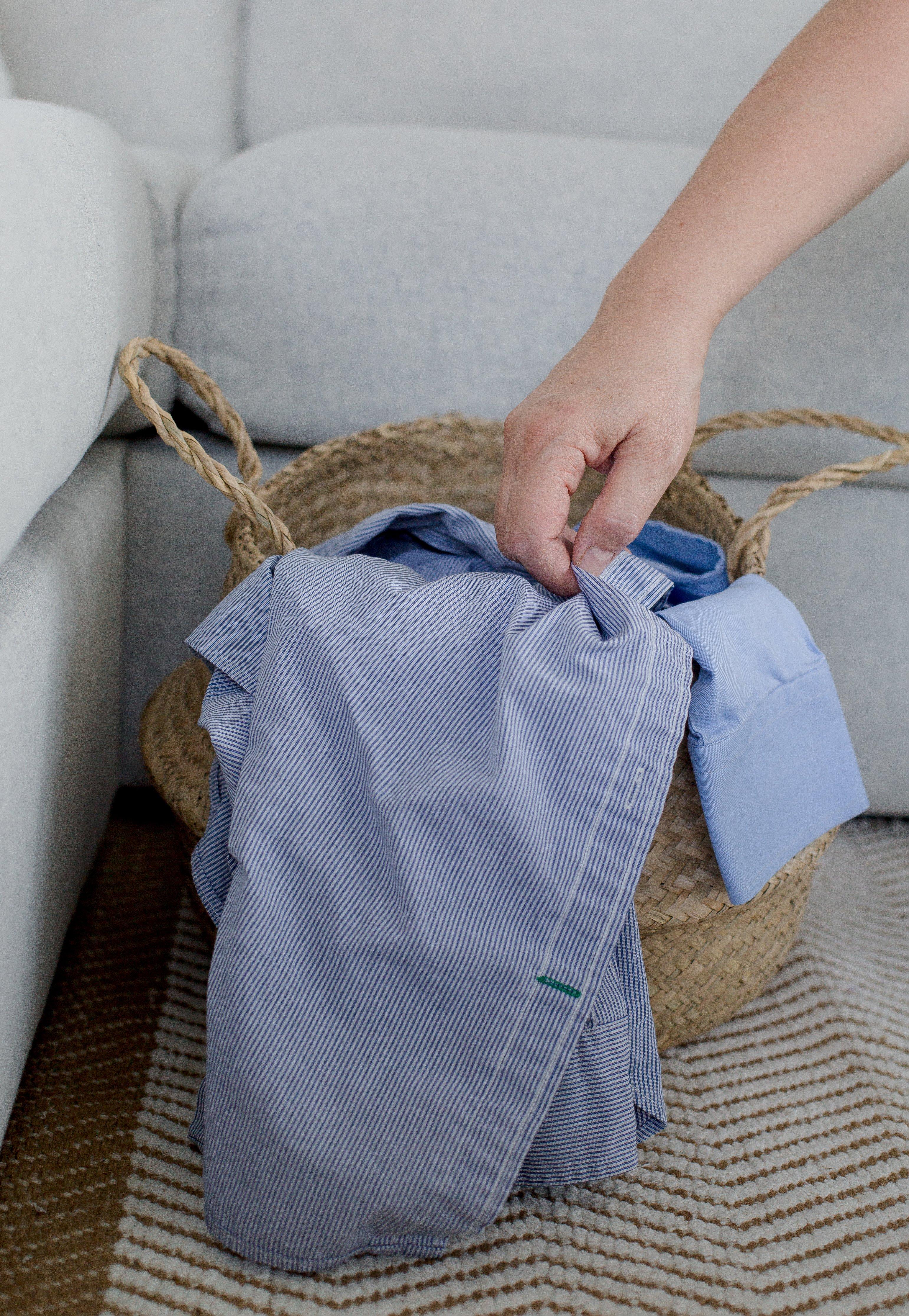 醫師傳授洗衣技巧不讓細菌找上你
